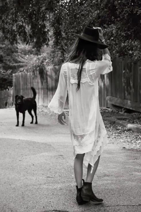 boho-white-dress