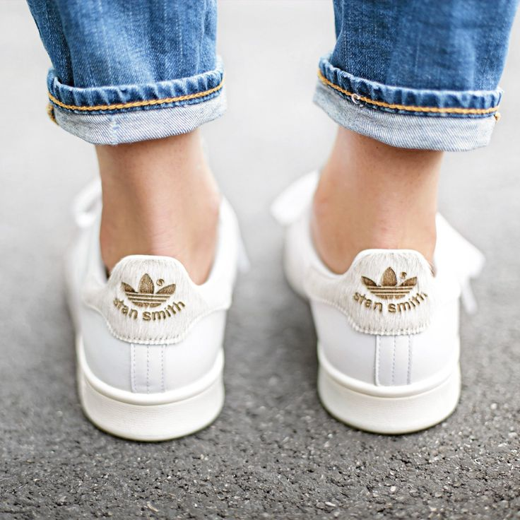 "premium selection 41ccb 8da6d Oldie But Goodie – Adidas ""Stan Smith"""