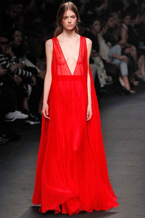 Valentino Paris RTW Fall Winter 2015 March 2015