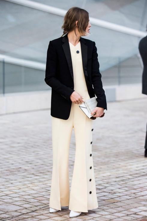 Paris Fashionweek day 8, Valentino